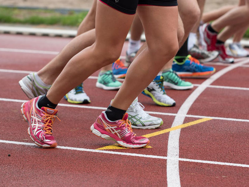 Tewkesbury Athletics Championships