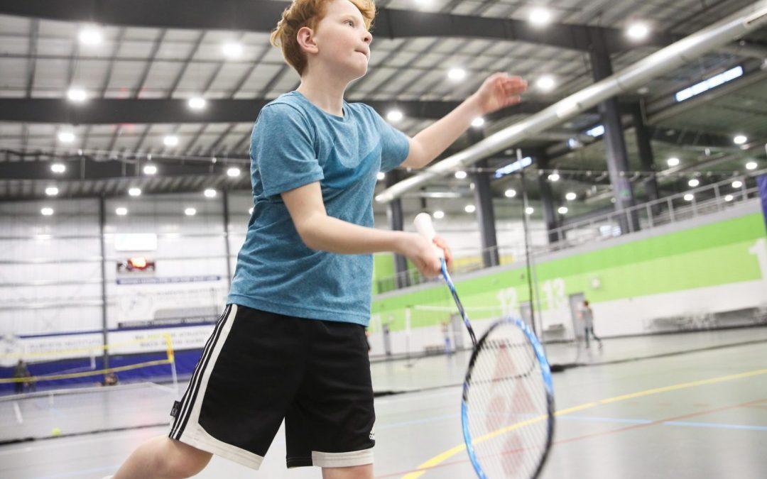 KS3 Boys Badminton