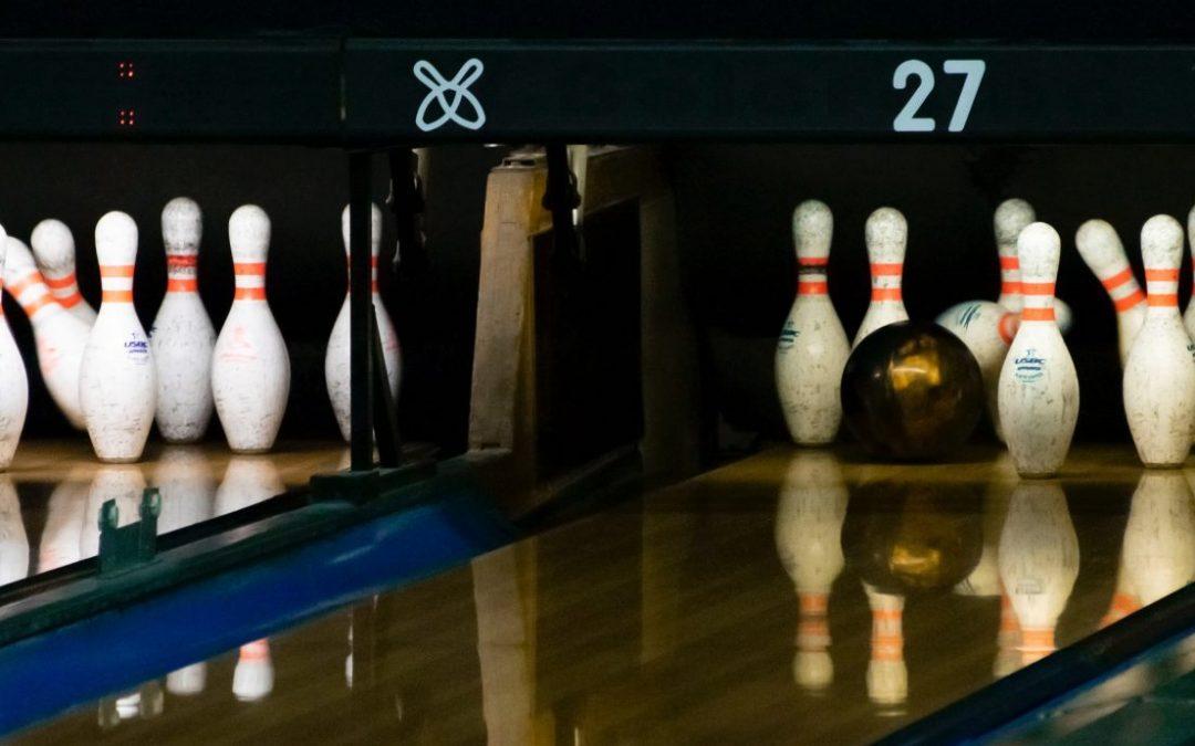 Panathlon KS2 – Ten Pin Bowling