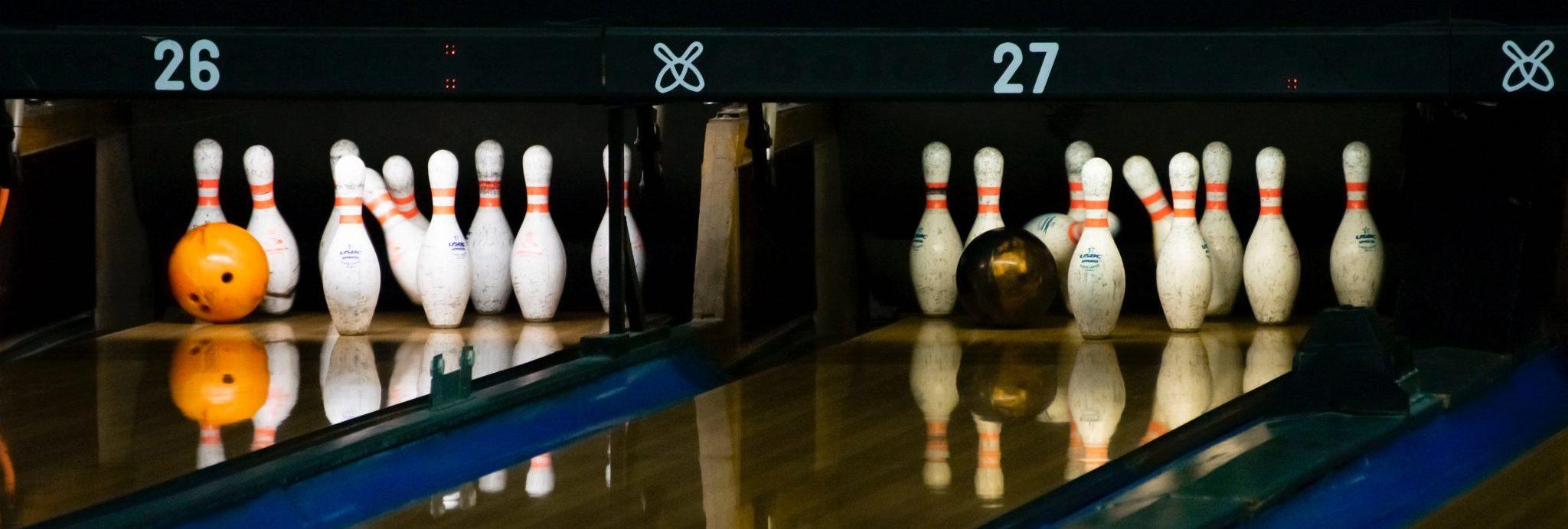 Panathlon KS2 - Ten Pin Bowling