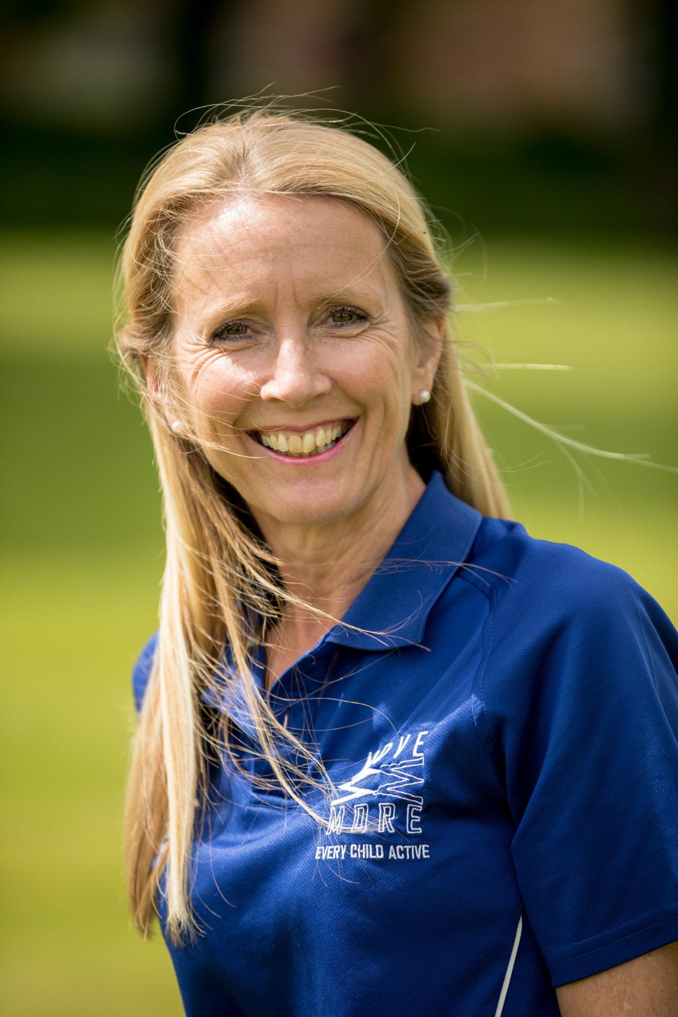 Jeanette Quinn